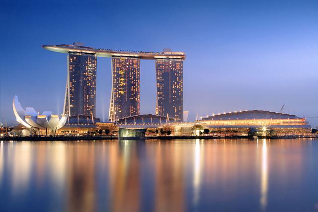 Malaysia And Singapore 6 Days Photos