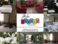 Hotelito Babalu