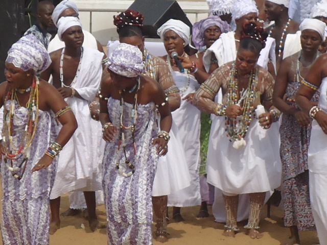 Voodoo Festival - Ouidah, Benin - Jan 4-18, 2019 Photos