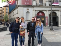 Tour Gratis - Madrid de los Austrias