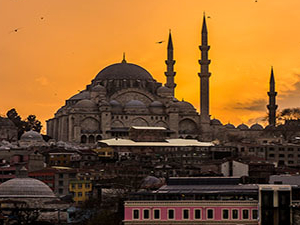 Best of Istanbul Photos