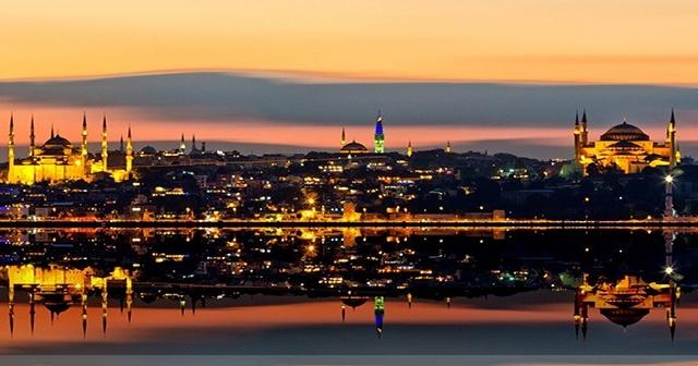Istanbul Tour Photos