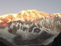 Special Trekking Package to Annapurna Base Camp