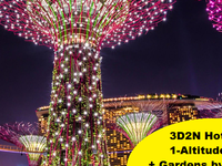 Singapore's Free and Easy City Tour