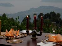 4 Virunga Honeymoon Dinner