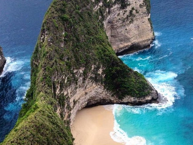 Half Day Tour Nusa Penida Photos