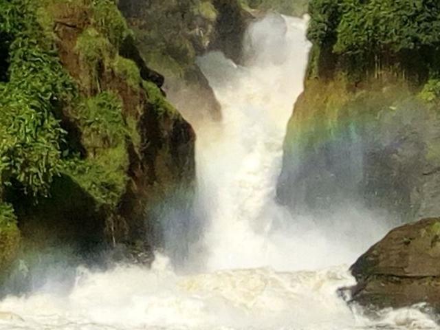 Murchison Falls Photos