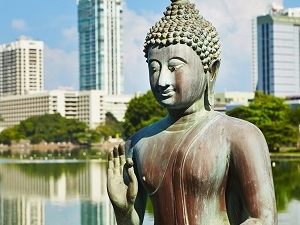 Colombo City Tour - Day Tour Photos