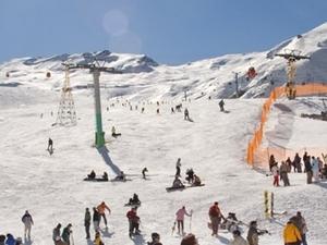 Ski Package Fotos