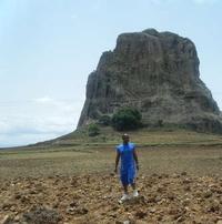 Tewodros Gebremichael