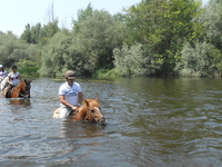 Recorriendo El Río Tormes