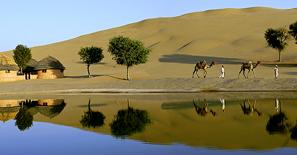 Desert Delight Tour Photos