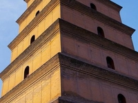 Private Historical Xian Tour