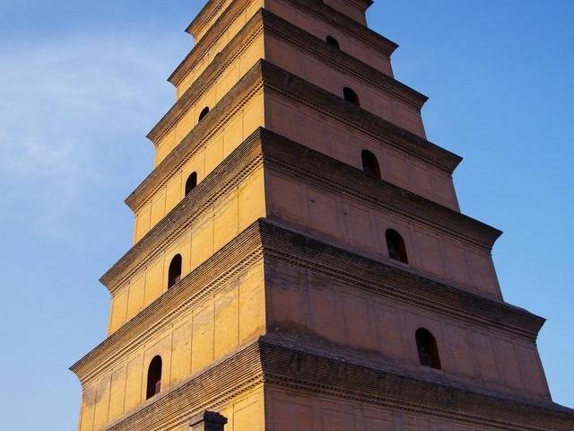 Private Historical Xian Tour Photos