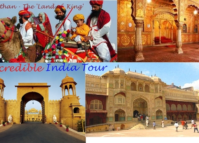 Best Tour Packages in India and Best Holidays Packages in India Photos