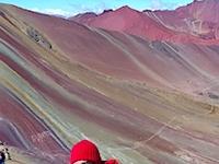 Rainbow Mountain Cusco Trek