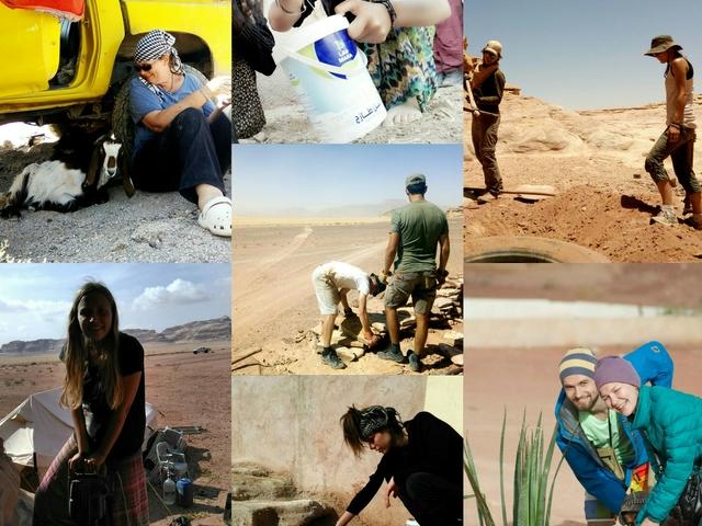 Volunteers Wanted Photos