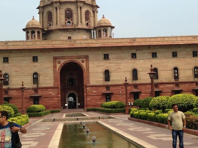 Delhi Sightseeing Same Day Tour Photos