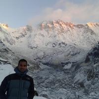 Nepalnimesh