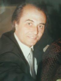 Nick Harpidis