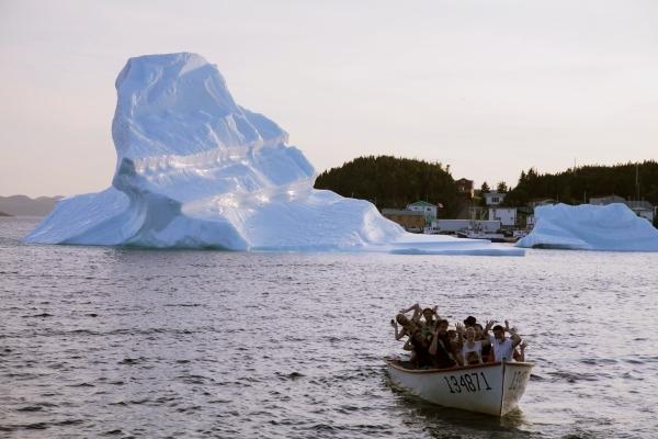 Tour of Ontario, Quebec, Maritimes & Newfoundland Photos