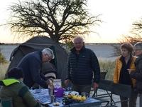 Camping + Game drives @ ( Moremi/ Savuti/ Linyanti/ Chobe)