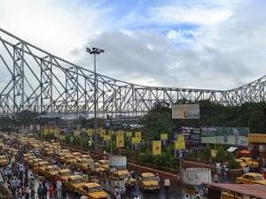 Nature Adventure Kolkata The Dream City
