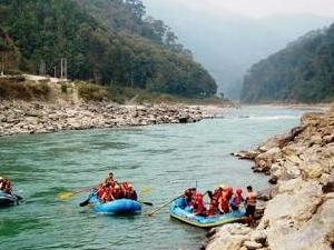 NATURE ADVENTURE 2N Darjeeling -1N Kalimpong Fotos