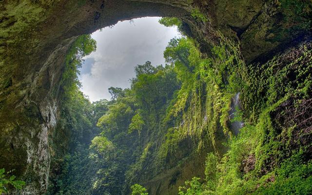Phong Nha Caves Tour Photos