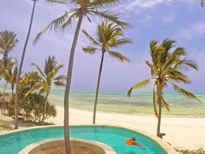 Holiday in Zanzibar Photos