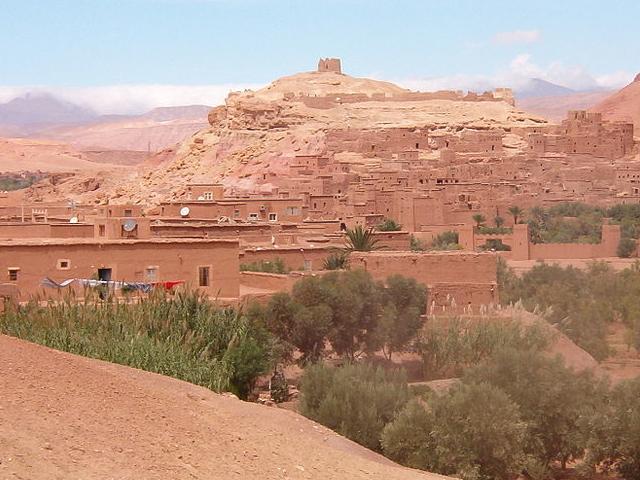 Marrakech to Fes Tour Photos