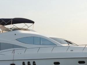 Luxury 4 Bedroom Yacht Cruise in Goa Fotos