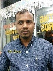 Selvavinayagam Jaya