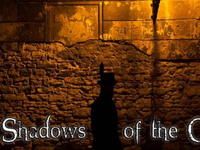 The Dark Shadows of the Old Town