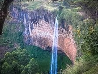 Sipi, Murchison Falls National Park Tour
