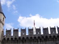 Enterance Of Topkapi Palace