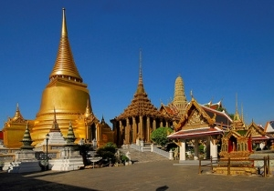 Unwind at Bangkok and Pattaya Photos