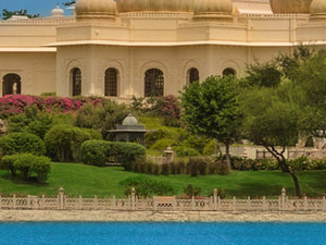 Unforgettable Holidays at Oberoi Hotels & Resorts Fotos
