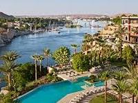 Ausflug Assuan & Luxor