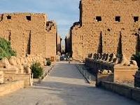 Ausflug Nach Luxor