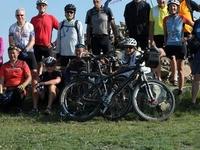 Nomadic Mongolia Cycling Tour
