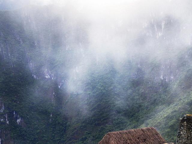 Amazing Inca Trail Photos
