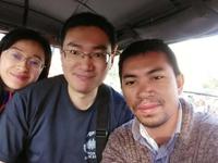 Angkor Tuk Tuk Driver - Day tours