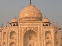 Triângulo Dourado India