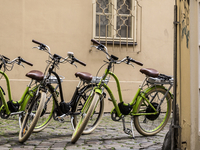 Most Important Historic Spots In Prague On E Bike