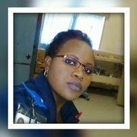 Valentine Namoloh-Awene