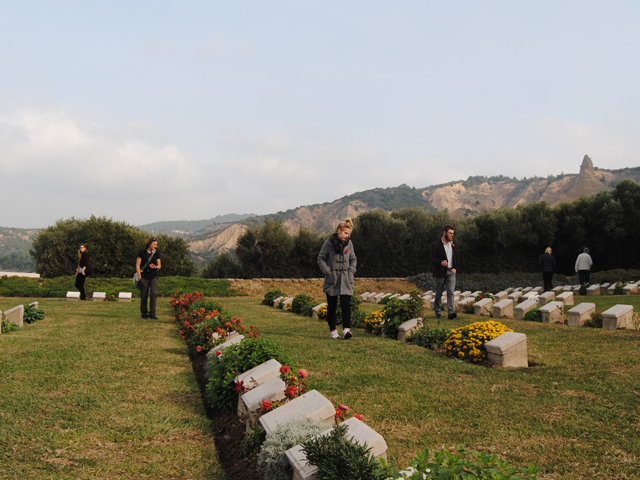 Gallipoli Tour from Canakkale Photos