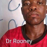 Papah Wayne Rooney