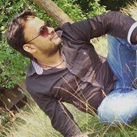 Shubham Roy