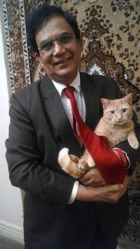 Sandesh Naik